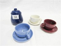 6/4 Antiques -Collectibles - Furniture - Lamps- Glassware