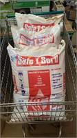 3 bags safe T sorb
