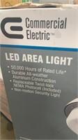 LED Area Light