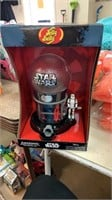 Star Wars Jelly Belly bean machine