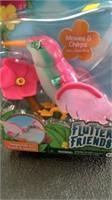 Flutter Friends - Friends that fly - Sugar
