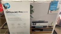 hp Office Jet Pro 8035