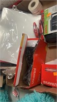 Misc Office Supplies Flat