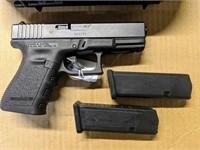 GLOCK Model 23 .40 caliber Pistol