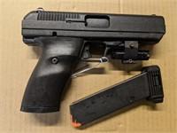 Hi Point JHP .45 acp Pistol