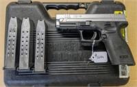 Firearms, Reloading Supplies, Swords & Knives