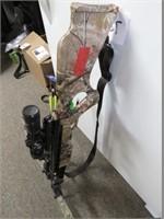 Excalibur Crossbow & Accessories
