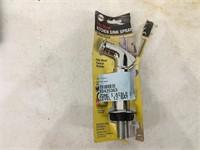 Danco Kitchen Sink Spray Open Box