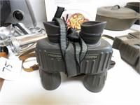 Predator & Swarovski Binoculars