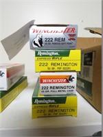 Remington 222