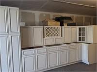 Signature Pearl 11pc Kitchen Cabinet Set
