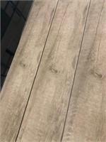 Light Gray Wood Look 6x36 Porcelain Tile