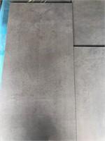 Gray Ash 12x24 Porcelain Tile