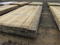 "SPF Dimensional Lumber 2""x6""x9'"