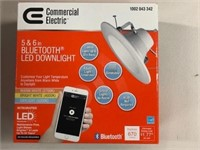BLUE TOOTH LED DOWN LIGHT