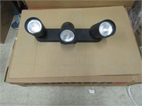 Triple Track Lighting