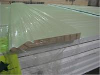 """Pine Base Moulding 5 1/4""""x8'"""