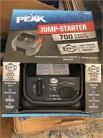 Peak 700A Jump Starter
