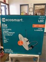 Ecosmart Recessed Lights