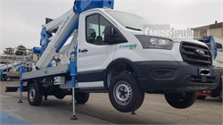 FORD TRANSIT  Nuovo