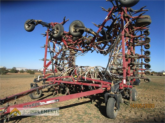 2005 Case Ih PTX600 Ag Implements  - Farm Machinery for Sale