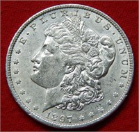 Weekly Coins & Currency Auction 5-22-20
