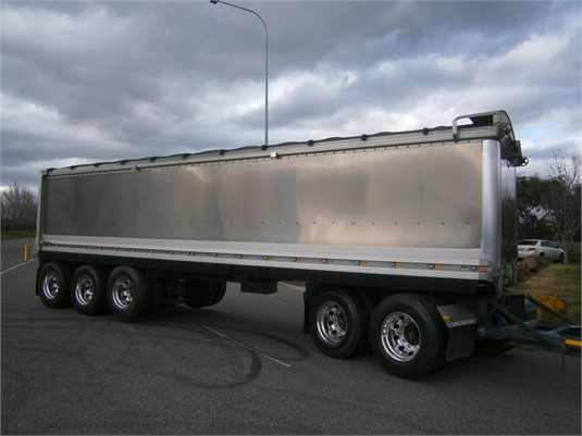 2016 BTE Other - Trailers for Sale