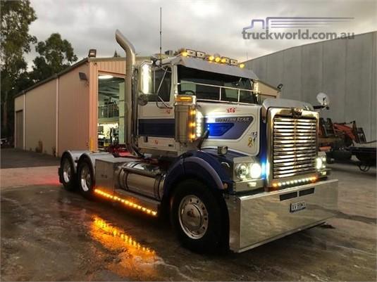 2013 Western Star 4800 - Trucks for Sale