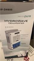 HydroEave Dehumidifier