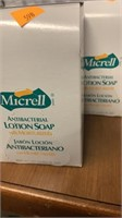 2-Micrell Antibacterial Soap w/moisturizer