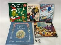 5 Children's Books