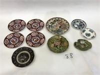 Imperial Bonn, England Dish, plates, etc.