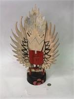 Wooden Tribal Art