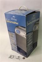 Wind Chaser Mini Dehumidifier in Box