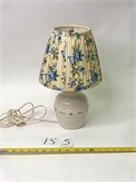 Longaberger Lamp
