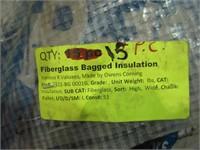 Owens Corning R-19 Fiberglass Insulation