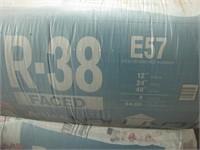 Owens Corning R-38 Insulation