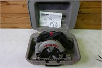 Porter Cable Double Insulated Circular Saw