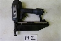 Craftsman 16 Gauge Finish Air Nailer