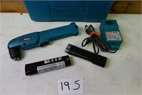 Makita DA391D Right Angle Power Drill
