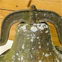 Vintage Dinner Bell
