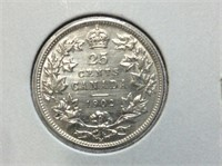 Collector Coin & Stamp Auction June 12-16 2020 Online Only