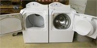 Maytag Neptune Electric washer & dryer