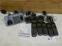 Panasonic Wireless Phones