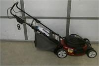 Craftsman Electric Mower