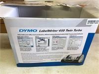 Dymo Label writer 450 Twin Turbo