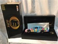 Happy birthday NASCAR collector car