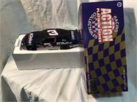 NASCAR AC Delco racing action platinum series