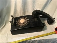 Western electric vintage telephone