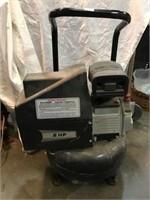 Central pneumatic pancake compressor number 38898